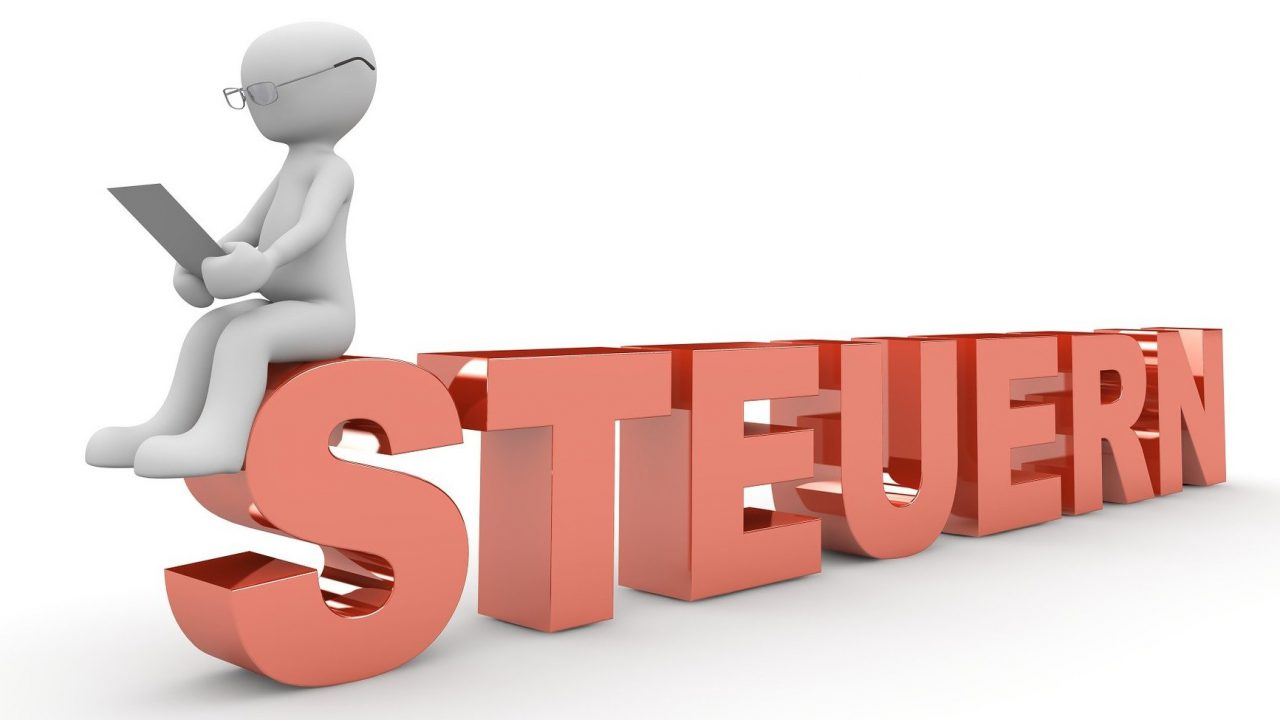 """Steuer""""reform"""" 2008/2009 – Es lebe der Dilettantismus"""