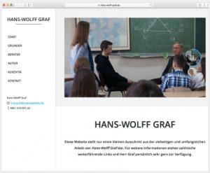 Teaser Website H.-W. Graf_414x339