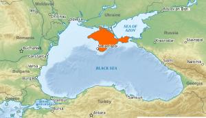 Was im Rahmen der Krim-Krise wirklich geschah