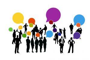 DenkFühlHandeln in Netzwerken