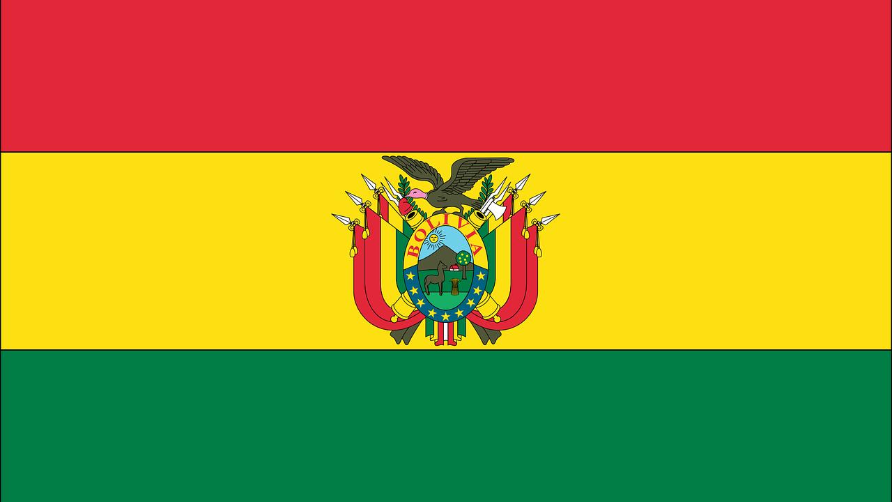 Die Wahl von Evo Morales – Bolivien