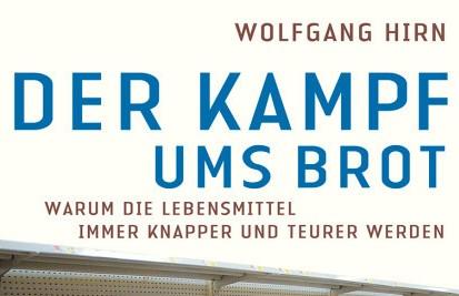 You are currently viewing Für Sie gelesen – Der Kampf ums Brot