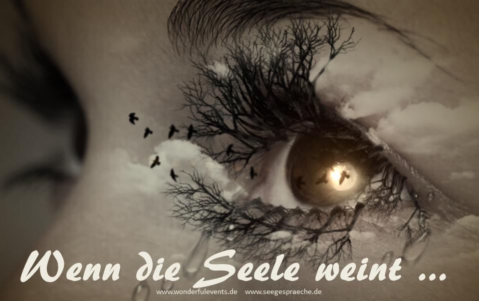 Intrigen – Wenn die Seele weint