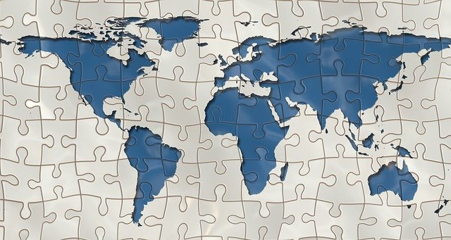 UNsichtbar und UNbemerkt hin zur neuen Weltregierung