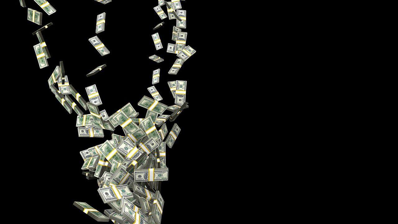Inflation als Schuldentilgungs-Vehikel