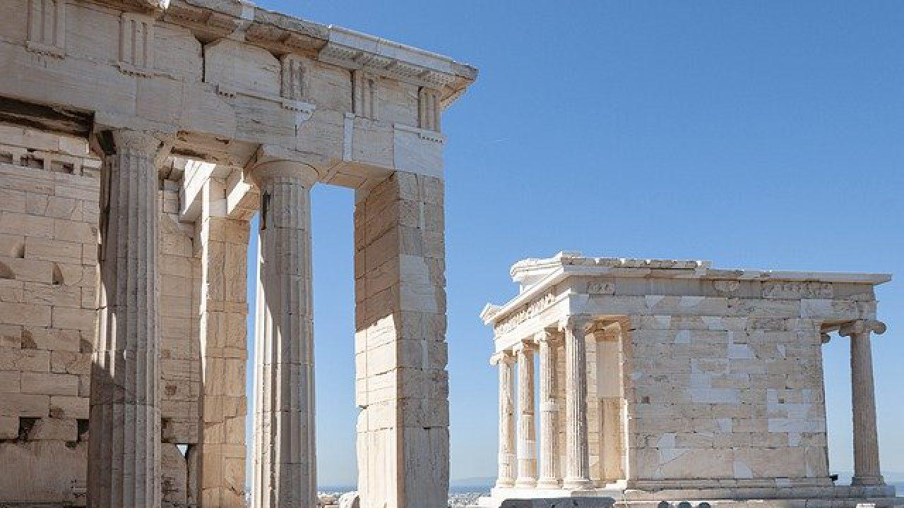 Griechenland – Katastrophe oder historische Chance