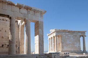 Griechenland – Hintergründe und Ausblicke