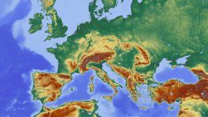 Europa wird zur Übermutter