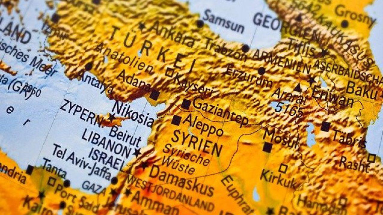 Syrien – Es spitzt sich zu