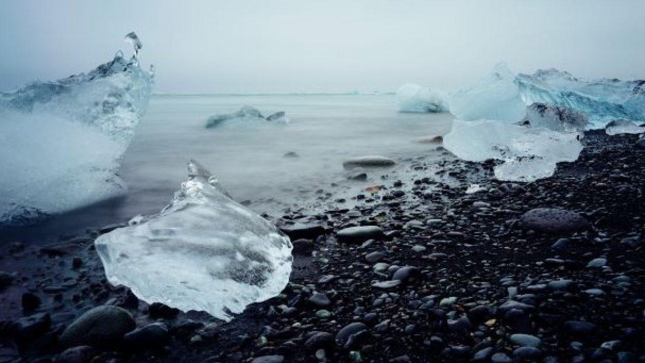 Nach Klimakatastrophe – globale Trinkwassermangelhysterie