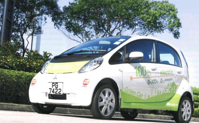 Plädoyer gegen das Elektroauto