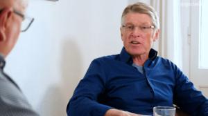 Ernst Wolff – Die Welt am Rande des Finanzabgrundes – Vortrag und Dialog