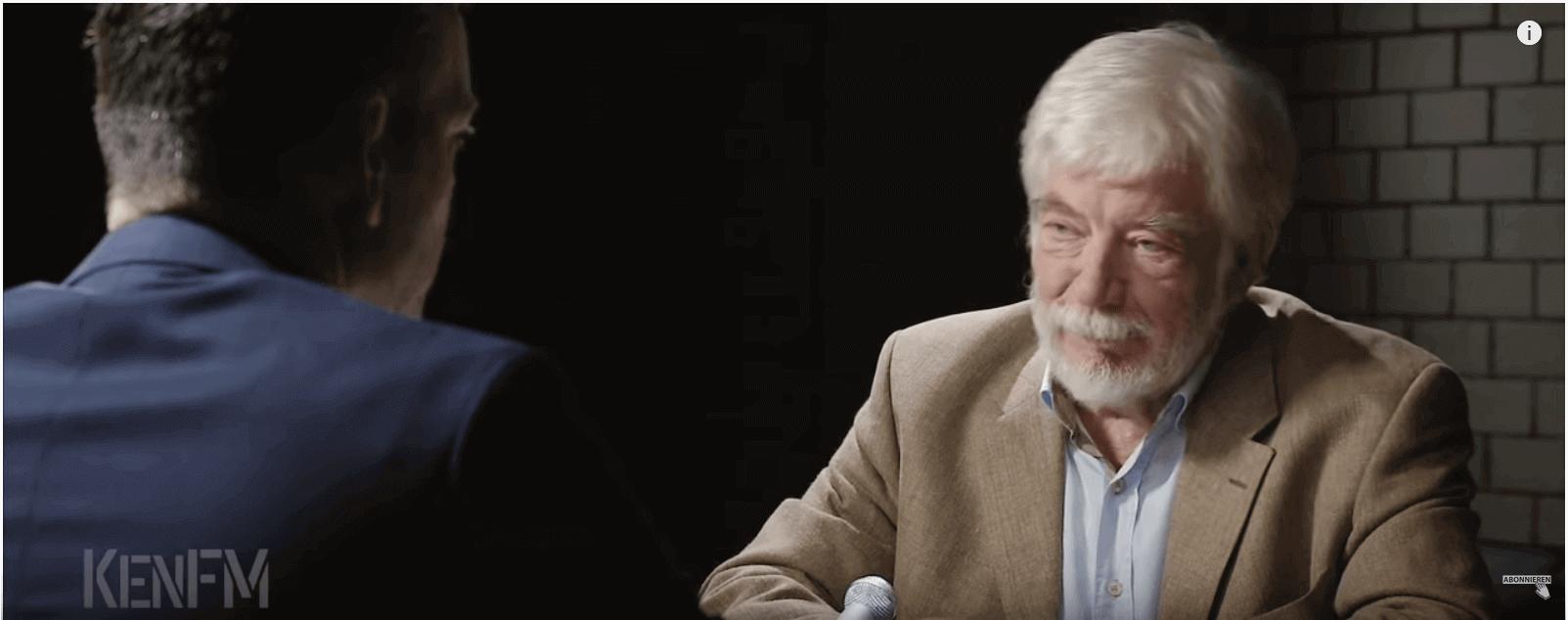 """""""Die Liebesfalle"""" Gespräch mit Hans-Joachim Maaz"""