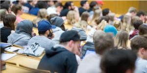 Political Correctness bringt Debatten an Universitäten zum Schweigen