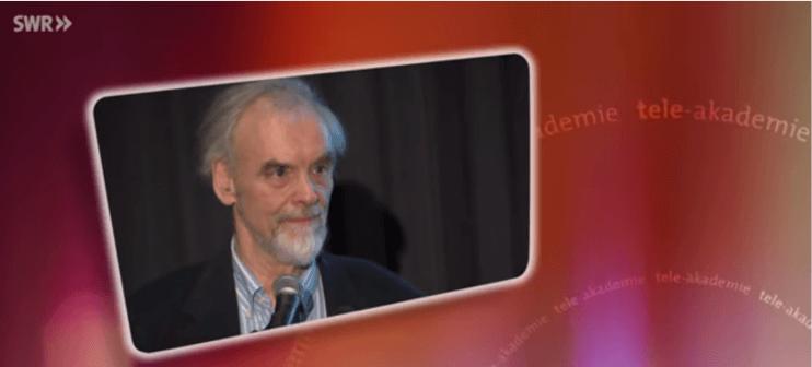 Prof. Rainer Mausfeld im SWR: Elitendemokratie und Meinungsmanagement