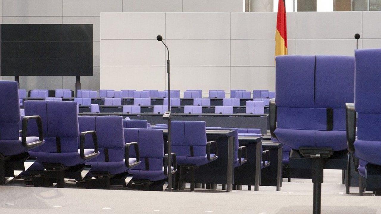 Henry Nietsches Rede schockt Bundestag