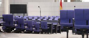 Demographie und Massenmigration – Imad Karim im Bundestag