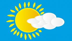 Englische Wetter-Aufzeichnungen seit 1132