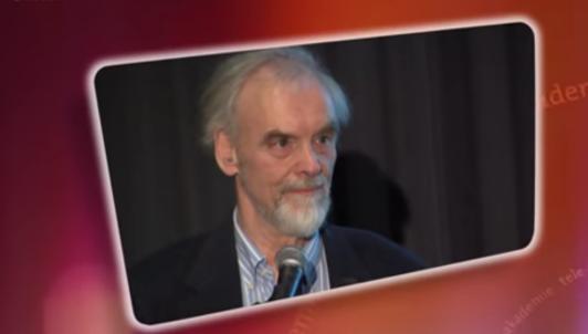 """Wie sich die """"verwirrte Herde"""" auf Kurs halten lässt – Vortrag von Prof. Rainer Mausfelds"""