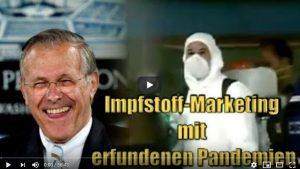 Profiteure der Angst – ARTE-Doku zum Schweinegrippeskandal