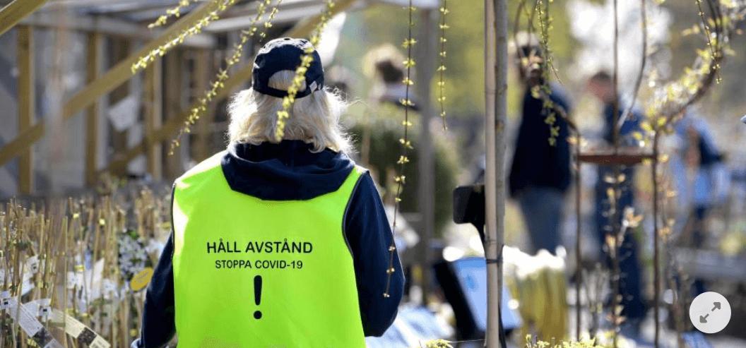 Mündige, eigenverantwortliche Schweden! (pdf)